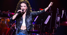 Christie Prades to Play Gloria Estefan in ON YOUR FEET! at the Fabulous Fox This Fall