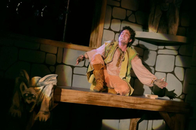 BWW Review: Texas Premiere of THE HUNCHBACK OF NOTRE DAME in San Antonio