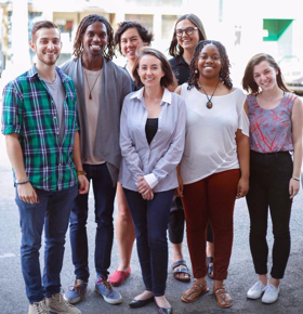 Greenhouse Theater Center Announces Artists & Mentors for THE TRELLIS RESIDENCY INITIATIVE