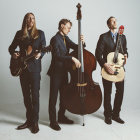 The Wood Brothers Tickets Now on Sale at STG