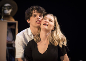 BWW Review: TOUCH, Soho Theatre