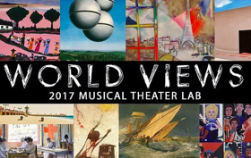 Prospect Theater Company Announces Cast of WORLD VIEWS