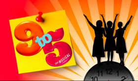 Dolly Parton's Smash Hit Musical 9 TO 5 Comes to Music Circus