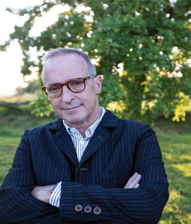 Scottsdale Arts Presents Humorist David Sedaris