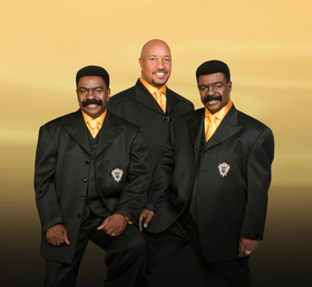 Legendary R&B Vocal Group The Whispers Perform at Eastside Cannery