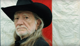 Willie Nelson Returns to The Grand this November