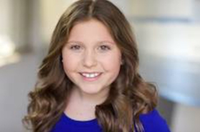 Eva Zazzali Uses Her Talents to Promote Anti-Bullying in the Musical, IT'S EASY