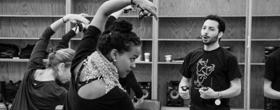 Flamenco Vivo Carlota Santana Announces 35th Anniversary Season