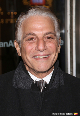 Broadway Alum Tony Danza Returns to TV in Netflix Dramedy THE GOOD COP