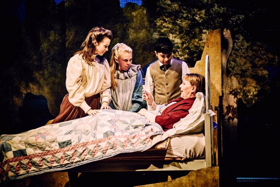 THE RAILWAY CHILDREN is Brought to Life Next Month at Marlowe Theatre