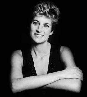 New Documentary DIANA - HER STORY Premieres on PBS This August
