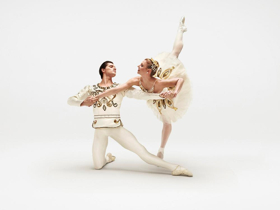 Miami City Ballet to Present 50th Anniversary Celebration of JEWELS