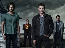 Casting Revealed for 'Wayward Sisters' Episode of The CW's SUPERNATURAL