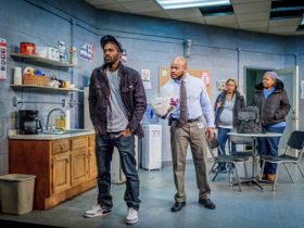BWW Review: THE SKELETON CREW Presented by Premiere Stages at Kean University is an Insightful Must-See Play