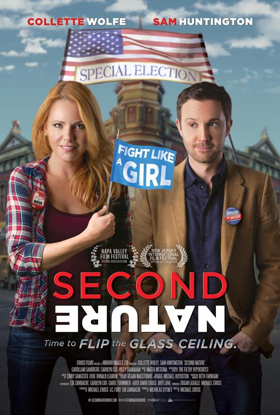 Sam Huntington Comedy SECOND NATURE Gets September Release