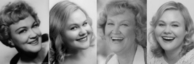 No Longer Standing By, Bibi Osterwald Takes Center Stage in Granddaughter's Solo Musical