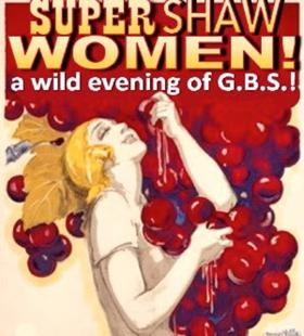 Alison Cimmet, Jayne Houdyshell, Daphne Rubin-Vega and More Set for SUPER SHAW WOMEN; Cast Updated!