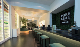 BWW Preview:  PURE LEAF TEA HOUSE in SoHo Presents a Total Tea Experience