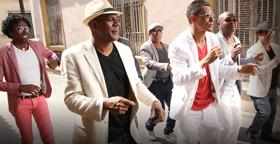 Horizon Foundation Sounds of the City Presents Free Outdoor Concert Featuring Septeto Santiaguero