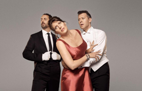 Thomas Ades Conducts the Met Premiere of His Acclaimed Opera THE EXTERMINATING ANGEL
