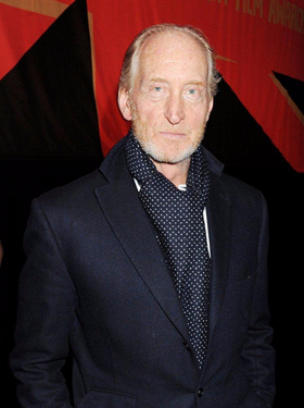 Charles Dance to Perform Aaron Copland's LINCOLN PORTRAIT at the Edinburgh International Festival and BBC Proms