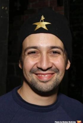 DVR Alert - Tony Winner Lin-Manuel Miranda to Visit LATE NIGHT on NBC