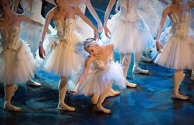 Belgrade Theatre To Host A Trio of Classical Ballets