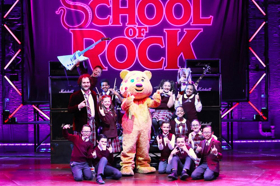 SCHOOL OF ROCK THE MUSICAL To Host BBC Radio 2 Children In Need Gala