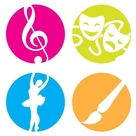 Image result for cultural arts clipart