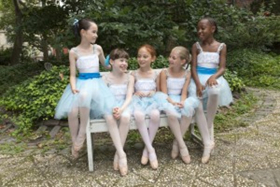 New York Theatre Ballet to Host CHILDREN'S DANCE ON A SHOESTRING