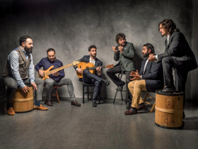 The Paco de Lucia Project Celebrates the 50th Anniversary of First Solo Recording
