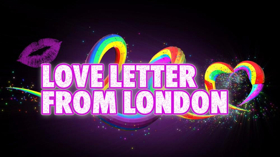 Jaunt Takes Pride with LOVE LETTER FROM LONDON Virtual Reality Film