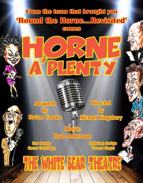 The White Bear Theatre PresentsKenneth Horne Tribute HORNE A'PLENTY