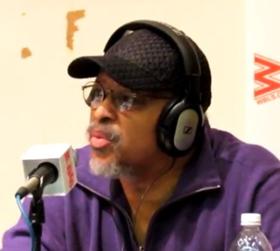 Harlem Week Honors Musical Legend James Mtume