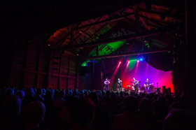 Wolf Trap Announces Initial Lineup of The Barns at Wolf Trap's 2017-18 Season