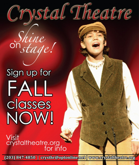 Crystal Theatre Announces Fall 2017 Classes