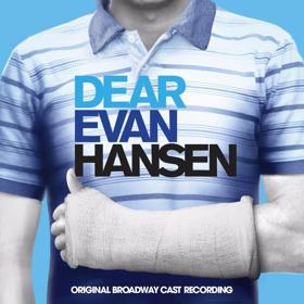Listen to the DEAR EVAN HANSEN Cast Recording on Vinyl Next Month