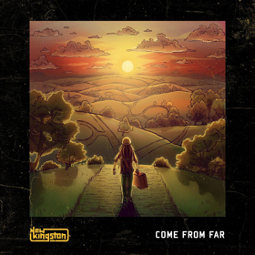 New Kingston Drops Fresh New Single 'Come From Far' from Upcoming LP