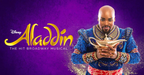 New Performances Released for Disney's ALADDIN at Her Majesty's Theatre