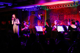 Grace McLean, Brittain Ashford, and More from THE GREAT COMET to Perform with The Songwriter's Orchestra