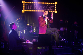 Performances Begin Tonight for MIDNIGHT AT THE NEVER GET at the Provincetown Inn
