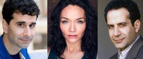 Breaking: John Cariani, Katrina Lenk & Tony Shalhoub Will Lead THE BAND'S VISIT on Broadway