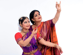 Dancer Geeta Chandran Presents Arangetram of Disciple RHEA MAHAJAN