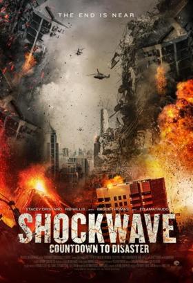 MarVist's SHOCKWAVE Sets Date for Destruction; Out On Digital & HD Today
