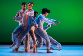 Doug Varone & Dancers to Celebrate 30th Anniversary at Jacob's Pillow This August