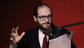 BEN VOLCHOK PRESENTS... to Play Melbourne Fringe