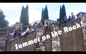 BWW Blogs: SUMMER ON THE ROCK at Flat Rock Playhouse