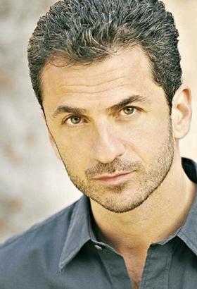 Tony Winner Michael Aronov to Guest Star on NBC's THE BLACKLIST