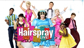 HAIRSPRAY LIVE! Wins Three Emmy Awards; Derek McLane Wins 2nd Emmy