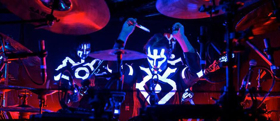 Blue Man Group Announces Semi-Finalists for First-Ever New York Drum-Off